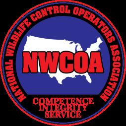 National Wildlife Control Operators Association logo