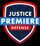 Justice Premiere Defense Icon